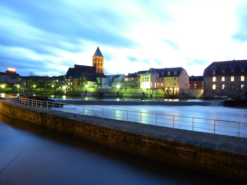 Rheine und Umgebung